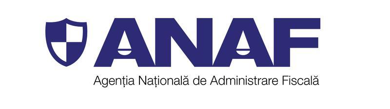 Noul Logo ANAF