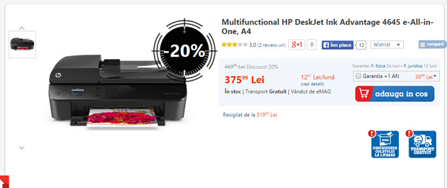 Multifunctional-HP-DeskJet-Ink-Advantage-4645