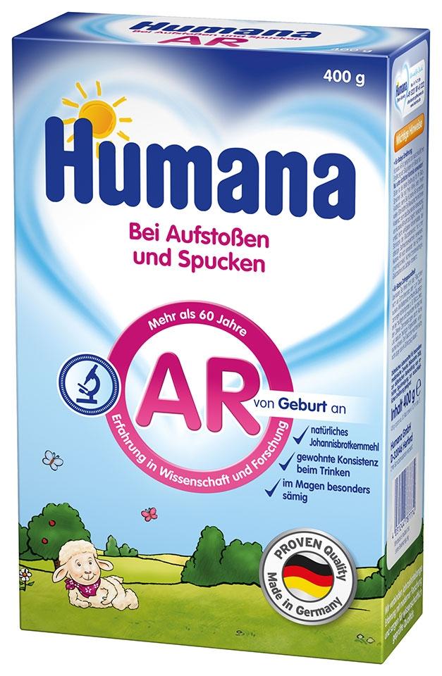 Humana-AR-400-g