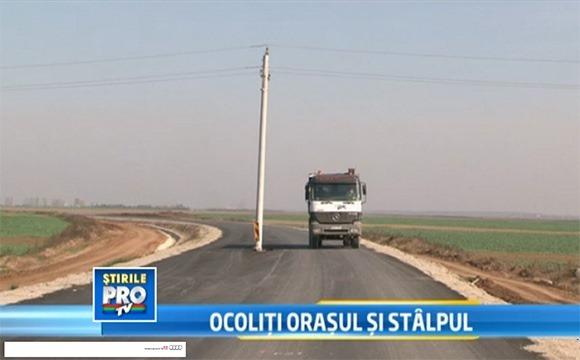 stalp-cantura-sud-caracal