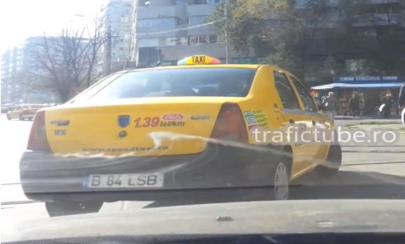taxi-speed