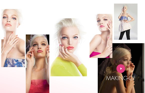 Dior-Addict-Gloss-#IconicColors---Funny-lips