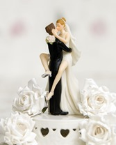 706505 Funny Sexy Bride & Groom