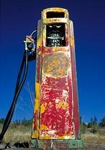 gas pump L
