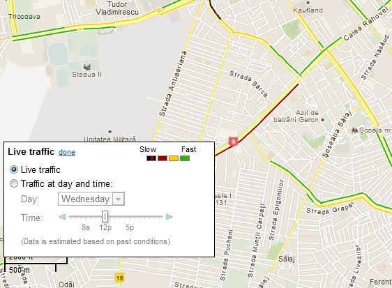 live-trafic_options