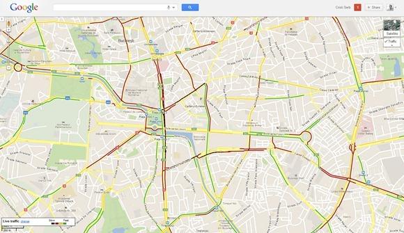 live-trafic