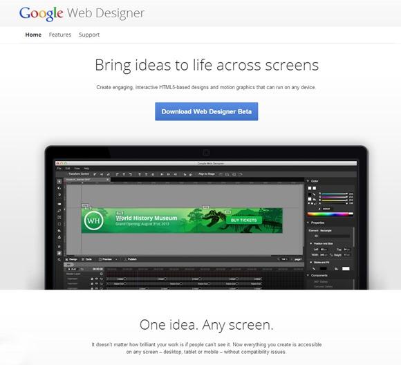 googl-web-developer