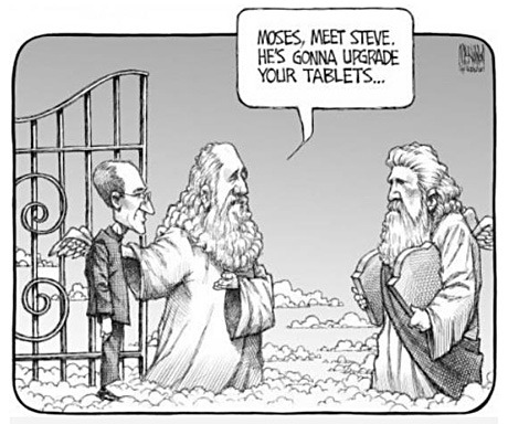 tablet-moses