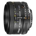 Obiectiv Nikon standard, AF50mm, f1