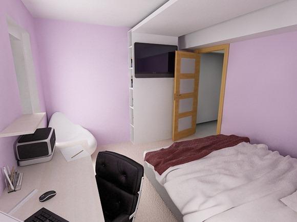 dorm fata 3d (4)