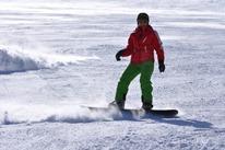 La schi in austria